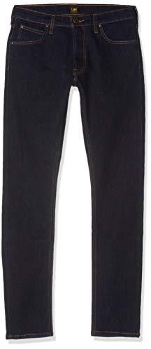 Lee Luke Tapered Fit Jeans voor heren