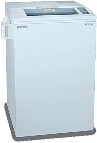 Cheap FORMAX FD 8652CC OnSite AutoOiler Shredder, Up to 32 sheets, Up to 33 feet per minute, Shred S...