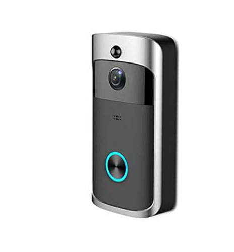 Mini cámara WiFi inalámbrica 1080P, con grabación de audio y vídeo Micro cámara de vigilancia para transmisión en vivo/visión nocturna/movimiento activado con teléfono APP JIADUOBAO