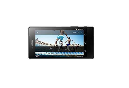Sony Xperia Z5 Premium Schwarz EU[5.5