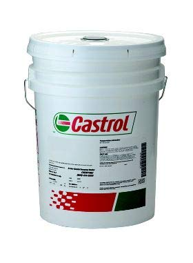 Castrol Tribol CH 1421 SG High Temperature Synthetic Chain Oil (previously Tribol 1421) - 37 LB Pail
