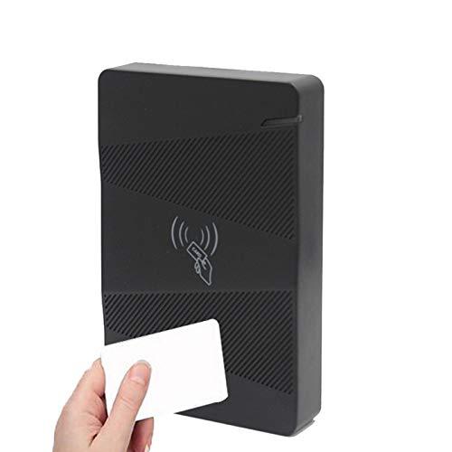 BSTUOKEY Waterproof 125Khz RFID Access Control EM Card Access Control Outdoor Access Control System No keypad 15000 User ID Version Access Control