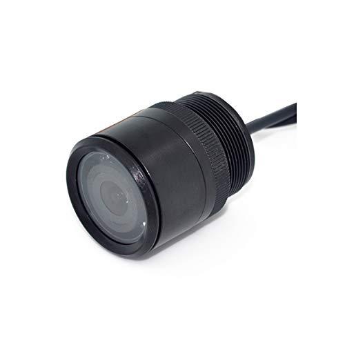 GOFORJUMP 28 MM Étanche CCD LED Vision Nocturne Vue Arrière De Voiture Caméra De Vue Arrière 170 Grand Angle Universel De Voiture Caméra De Parking