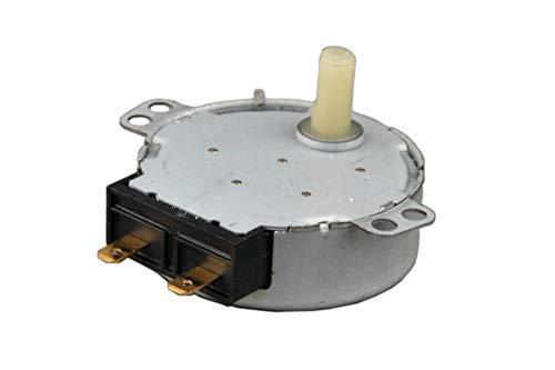 Drehtellermotor für Mikrowelle 5-6 R.P.M 4W/220V