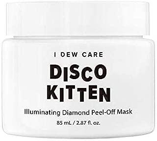 disco kitten