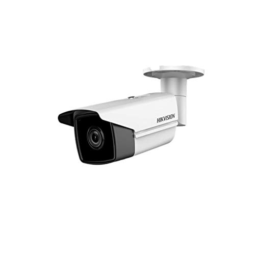 Hikvision Digital Technology DS-2CD2T55FWD-I8 Cámara de Seguridad IP Almohadilla Blanco 2560 x 1920Pixeles Digital Technology DS-2CD2T55FWD-I8, Cámara de Seguridad IP, Almohadilla,