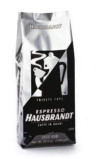 Hausbrandt Espresso Trieste Bohnen 1000 g