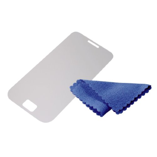 Hama ProClass - Protector de pantalla para Samsung Galaxy S I9000