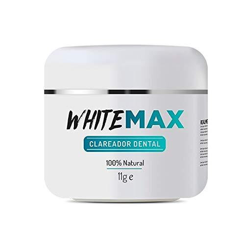 Clareador Dental 1 Pote - Whitemax