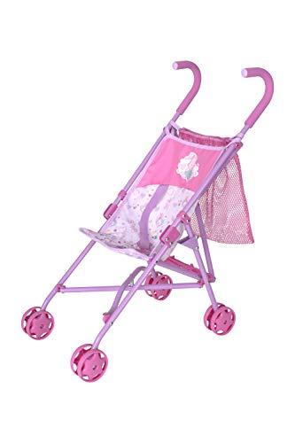 Baby Born 1423574 Silla de Paseo con Bolsa para Bebés