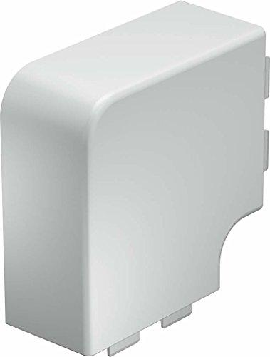 OBO BETT. Flachwinkelhaube 60x110mm WDK HF60110RW