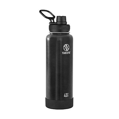 Takeya Actives 40 oz Stainless Steel Bottle