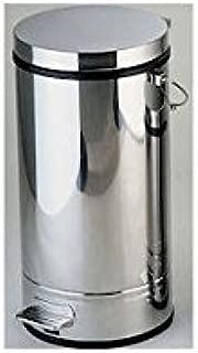 遠藤商事 業務用 ペダルボックスP-1型 (大)20L 日本製 KPD0501