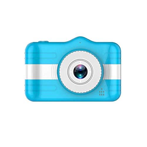 Leikar Mini-Digitalkamera, Kinderkamera für Mädchen und Jungen, mit 8,9 cm (3,5 Zoll) HD-Bildschirm, Geschenke