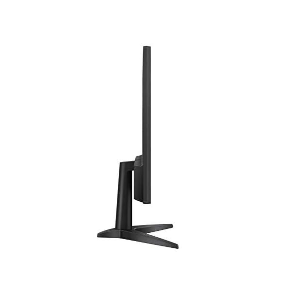 "AOC 22B1H 21.5"" LED Full HD (1920x1080) monitor, (VGA, HDMI) - Black 4"