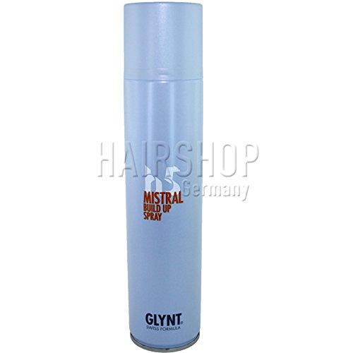 Mistral Build up Spray hf 5 50 ml