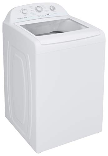 Whirlpool Lavadora de Carga Superior Xpert System, color Blanco, 16 Kg