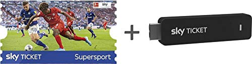 Sky Ticket TV Stick Supersport