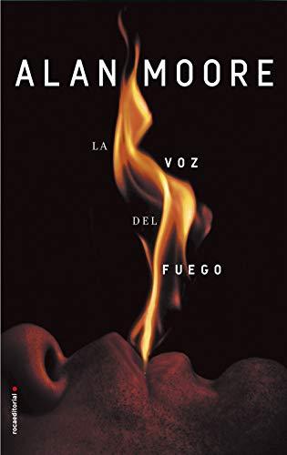 La voz del fuego (Novela)