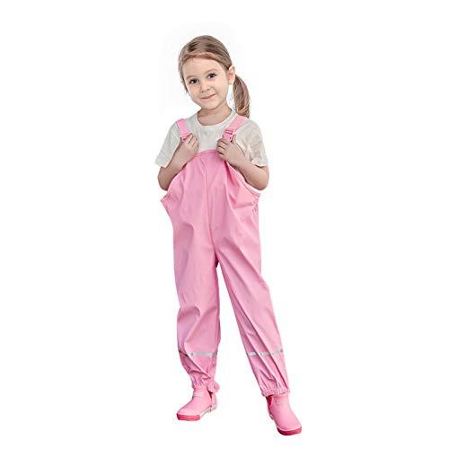 Lista de Pantalones impermeables para Niña - solo los mejores. 3