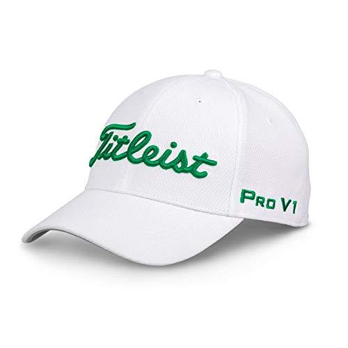 TITLEIST Golf Casquette pour Homme (Players Deep Back, Tour...