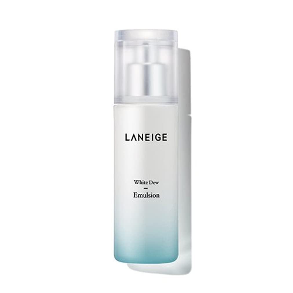ジャンピングジャックのりペインティング[ラネージュ] LANEIGE ホワイトデューエマルジョン White Dew Emulsion(海外直送品) [並行輸入品]