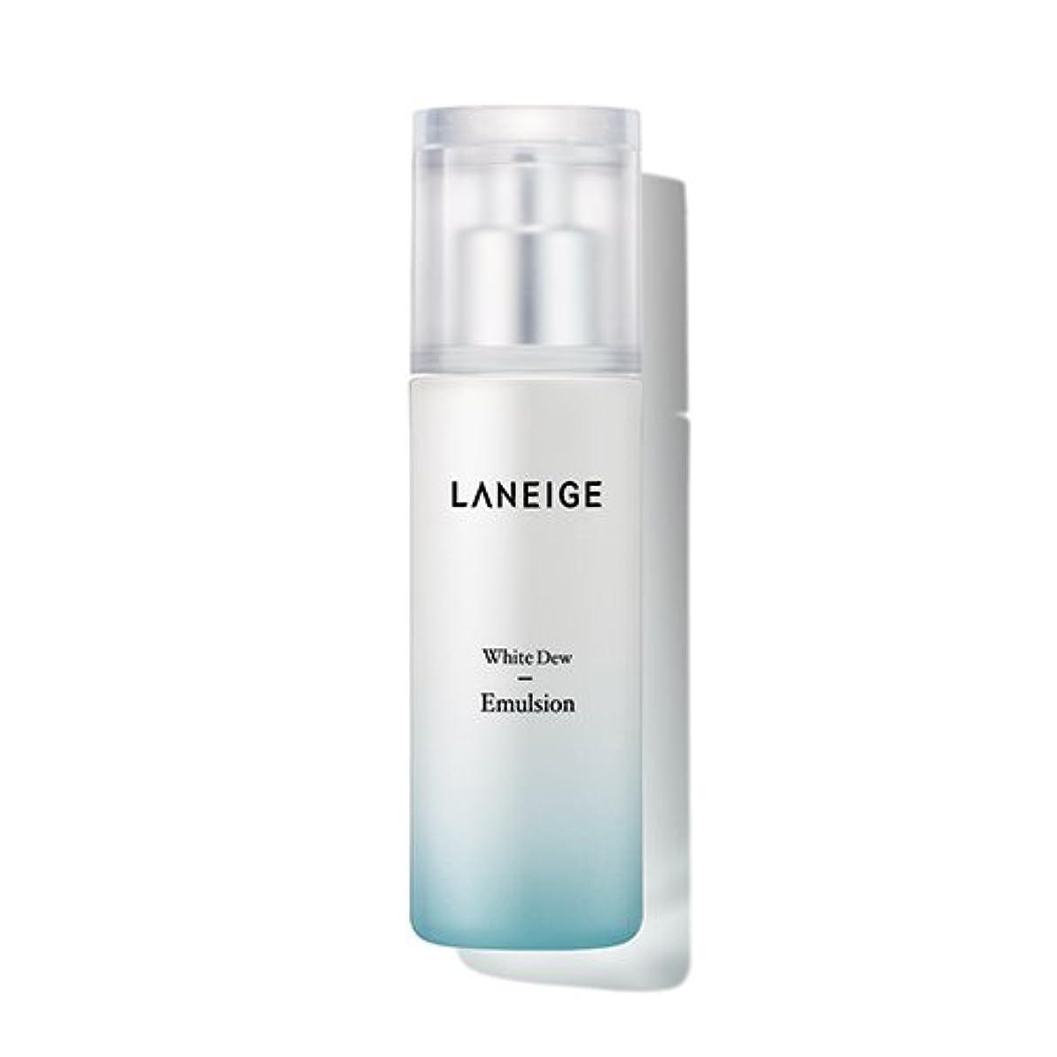 約前売支払い[ラネージュ] LANEIGE ホワイトデューエマルジョン White Dew Emulsion(海外直送品) [並行輸入品]