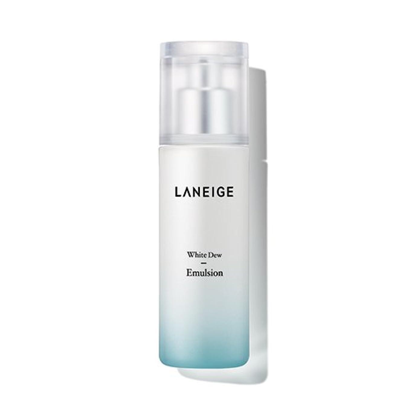 エンゲージメント進行中退院[ラネージュ] LANEIGE ホワイトデューエマルジョン White Dew Emulsion(海外直送品) [並行輸入品]