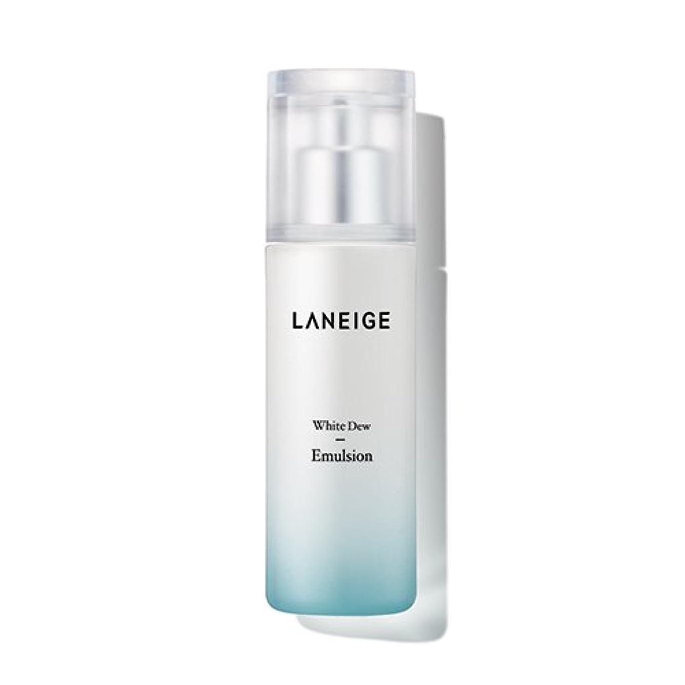 隣接する大腿病的[ラネージュ] LANEIGE ホワイトデューエマルジョン White Dew Emulsion(海外直送品) [並行輸入品]