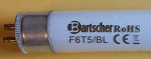 Bartscher Leuchtstoffröhre UVA 6 W 85393110 Art. 3003061