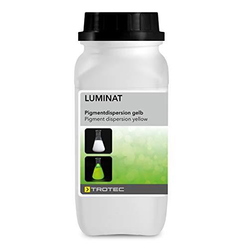 TROTEC Luminat 1 L Markierungsmittel Leckageortung Leckage UV-Hochleistungsstrahler wasserverdünnbare Dispersion