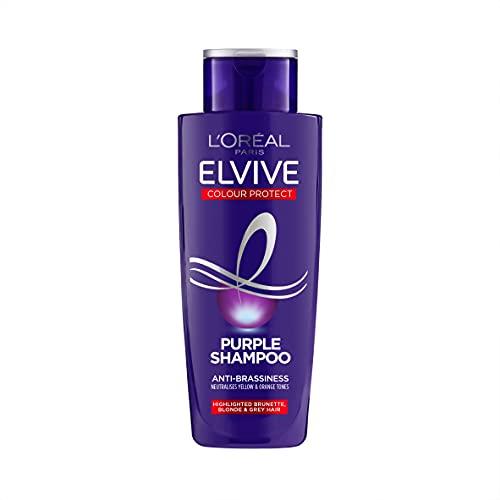 L'Oreal Elvive Color Protect - Anticorrosivo,...
