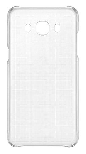 Samsung EF-AJ510CTEGWW Custodia per Galaxy J5 2016, Sottile, Trasparente