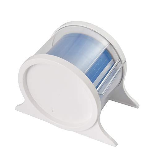 Dental Barrier Film Dispenser Protecting Barrier Film Dispensing Box Acrylic Barrier Dispensers Plastic Stand Holder