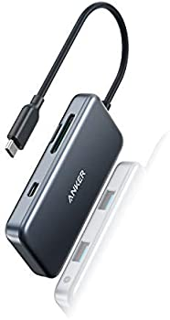Anker 5-in-1 USB C Hub