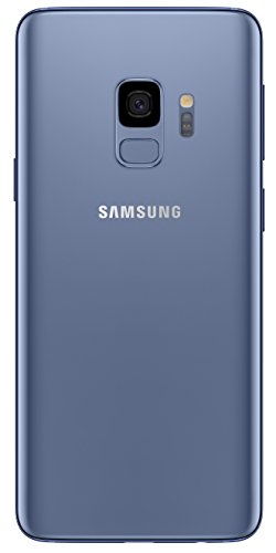 Samsung Galaxy S9 64GB Blue 5.8