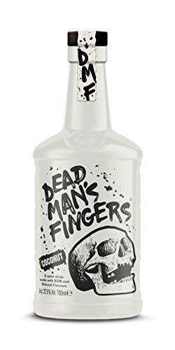 Ron Dead Man´S Finger Spiced Rum
