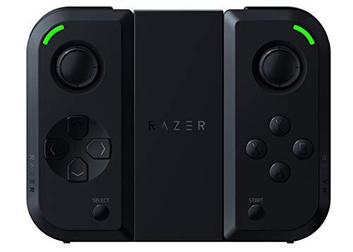 Razer Junglecat モバイルゲームコントローラー Android用 Bluetooth接続 低遅延 100時間連続使用 スマホ PC使用可能 【日本正規代理店保証品】 RZ06-03090100-R3M1