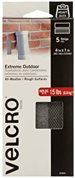 5-Pack Velcro Brand Extreme 4