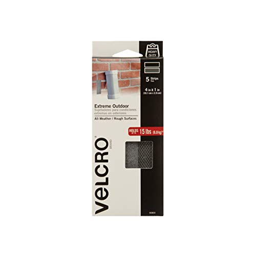 5-Pack VELCRO Brand Industrial 4