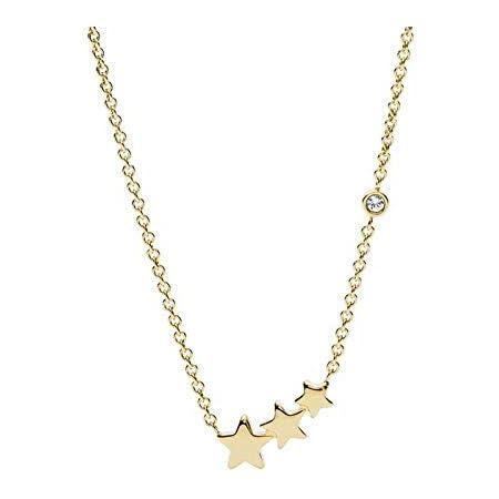 Fossil Collar para Mujer JF03161710