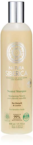 Natura Siberica Neutral Shampoo, 400 ml