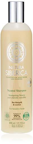 Natura Siberica NS Neutre Shampooing 400 ml