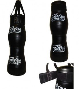 Fairtex MMA Boxsack Dummy Throwing Bag TB1, ungefüllt