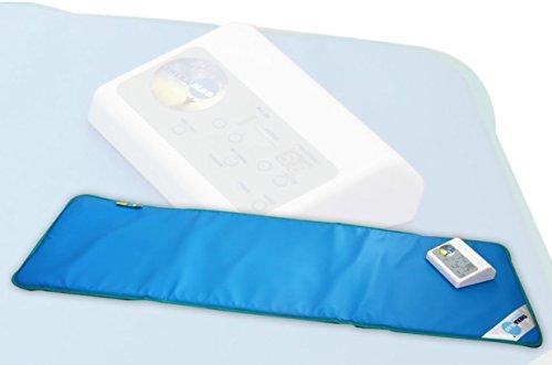 TheraMag Magnetfeldtherapie pulsierend, mit Kunstledermatte
