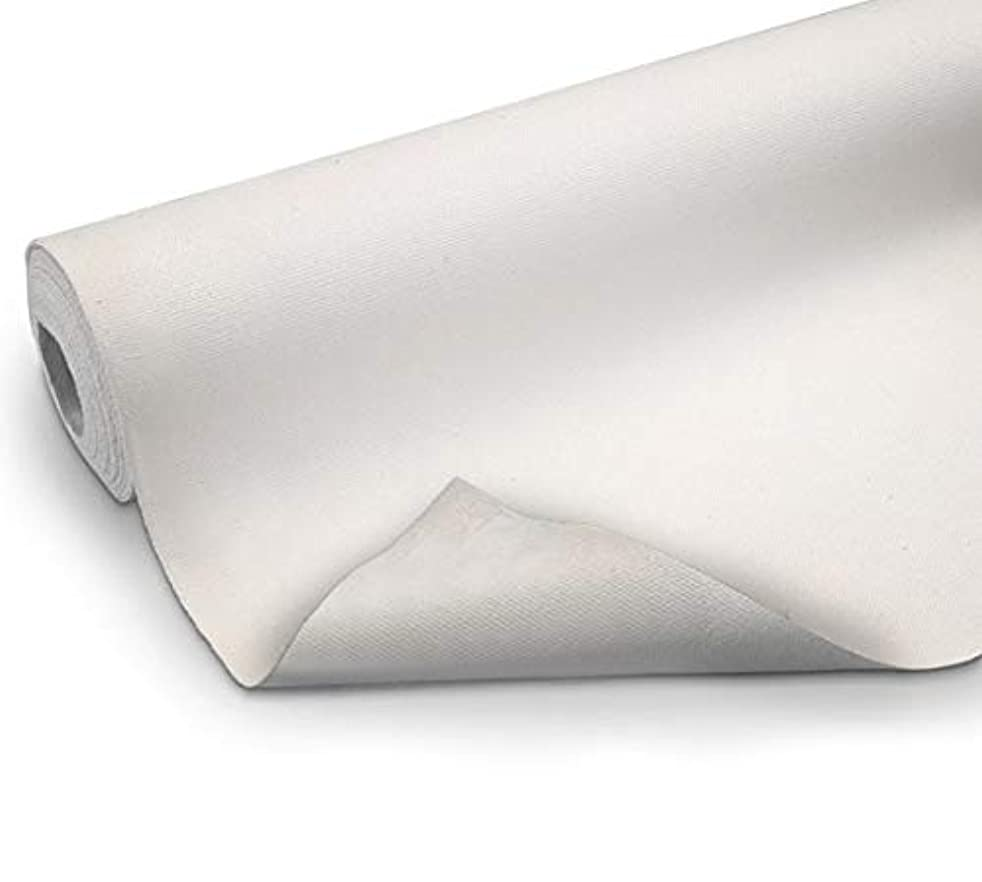 VViViD Double Primed Cotton Canvas 24