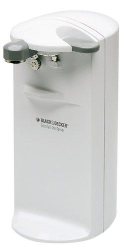 Black & Decker Can Opener