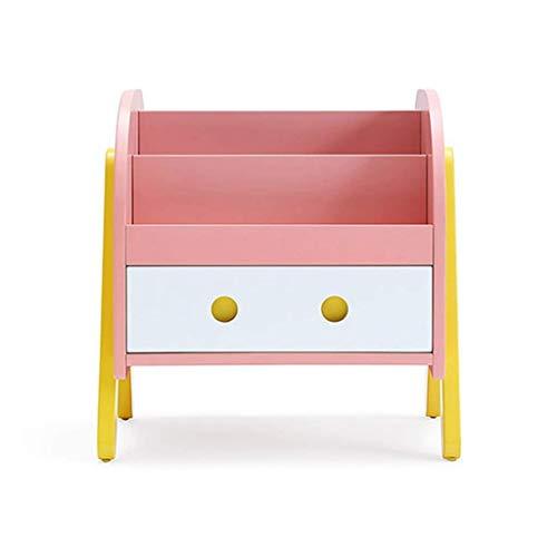 Nachttisch Schlafzimmer Kinderzimmer Cartoon Aufbewahrungsschrank Einfach Modern Modern Nachttisch Bett Kleines Bücherregal Boy Girl