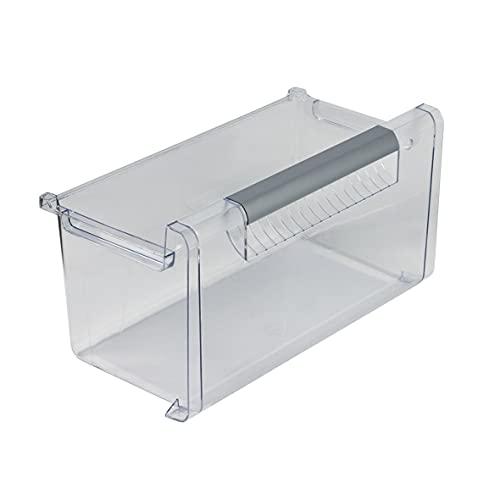NEFF Kühlschrank Gefrierschrank Bottom Drawer