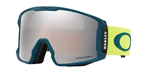 Oakley Oo7070-40 gafas de sol, Prizm Snow Black Iridium, Einheitsgröße Unisex adulto
